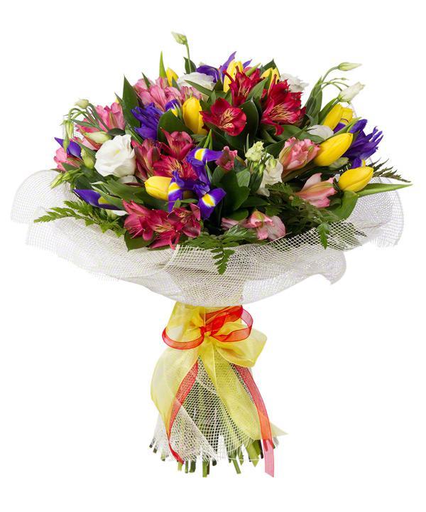 Цветы отзывы заказать